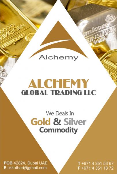 Alchemy Global Trading